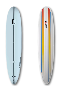 8ft 6in to 9ft Surfboard Long