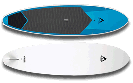 Adventure All Rounder Stand Up Paddleboard