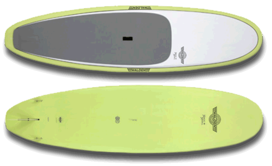 Walden Magic Model Stand Up Paddleboard